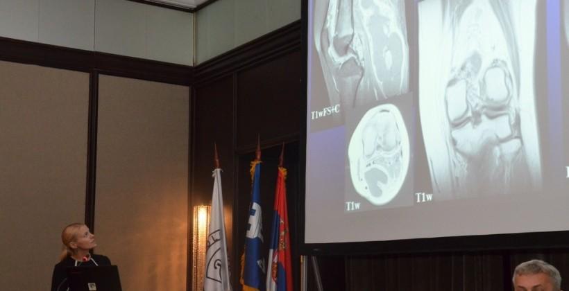 Prva škola muskulo-skeletne radiologije