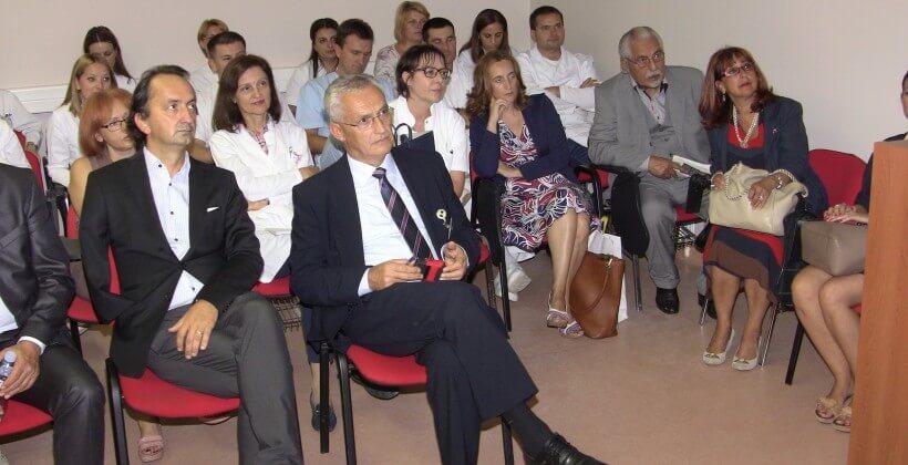 Predavanje prof.dr. Mažuranića – HRCT u difuznim bolestima plućnog parenhima