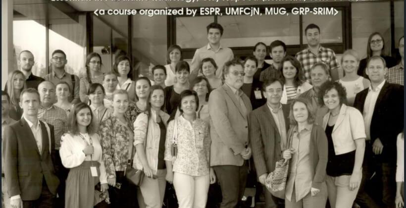 "Izvještaj o učešću na kursu ""ESSENTIALS IN PEDIATRIC RADIOLOGY"" – Kluž Rumunija"