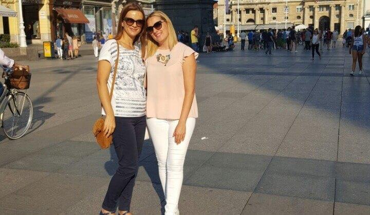 """Izvještaj o učešću na kursu """"ADVANCED CARDIAC MR IMAGING"""" – Zagreb, Hrvatska"""