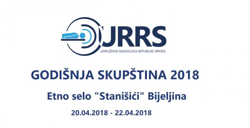 Godišnja skupština Udruženja radiologa Republike Srpske